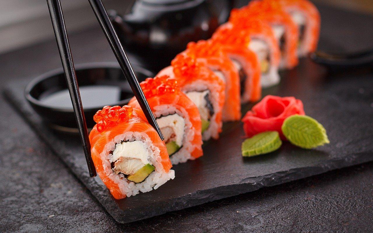 10 restaurant Asiatique incontournables à Nantes